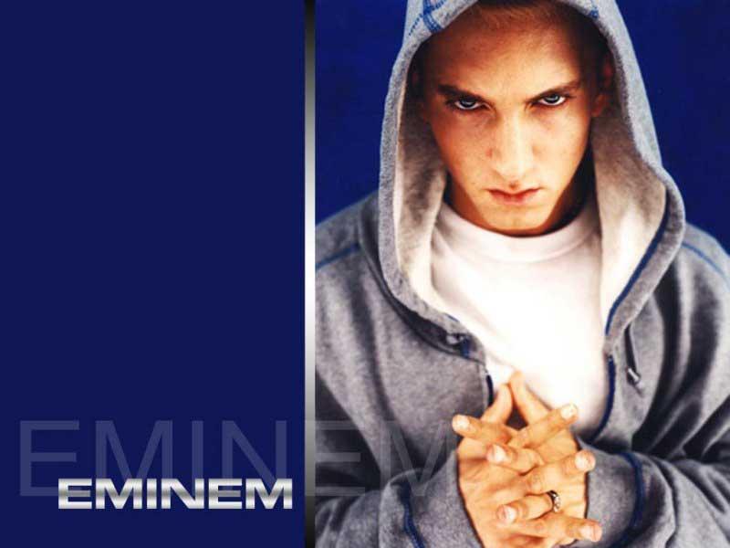Eminem - Faites le moi savoir ...