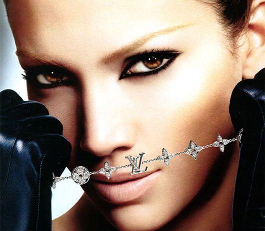Jennifer lopez pour louis vuitton - Faites le moi savoir ...